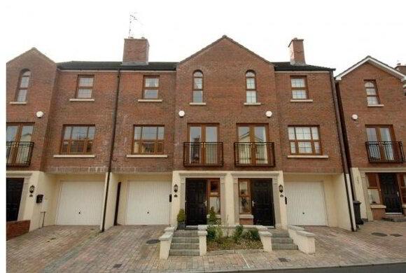 Photo 1 of 8 Cutters Lane, Belfast