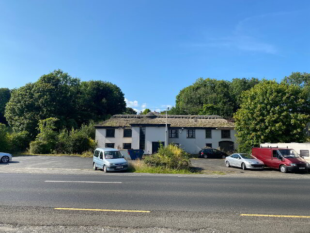 Photo 1 of The Ture Inn, R238, Muff, Co.Donegal
