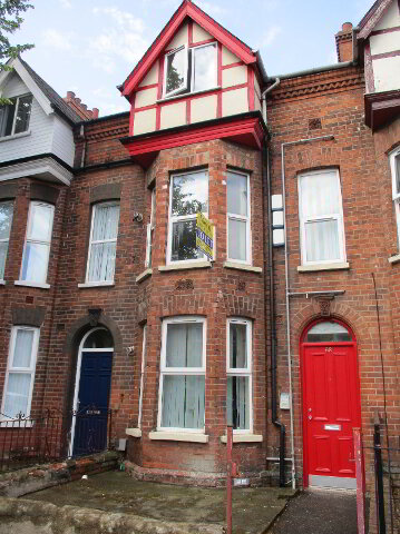 Photo 1 of Student Apartment, University Avenue, Queens Quarter, Belfast