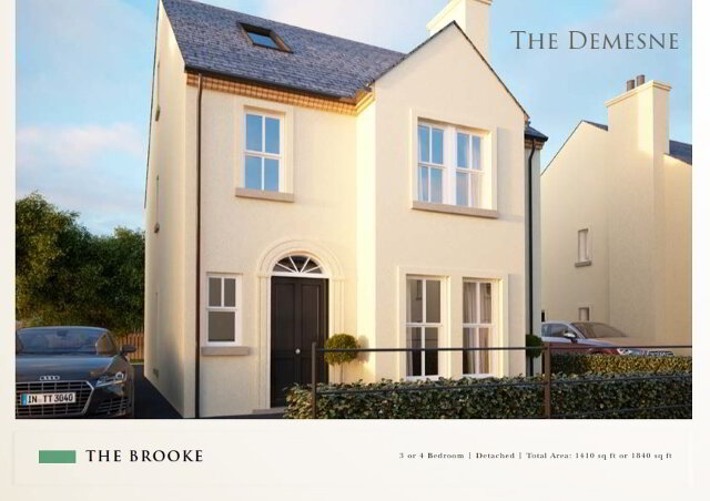 Photo 1 of The Brooke, Derryree Wood, Derryree Wood, Lisnaskea