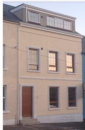 Photo 1 of 80B Bishop Street, houses to rent in Derry