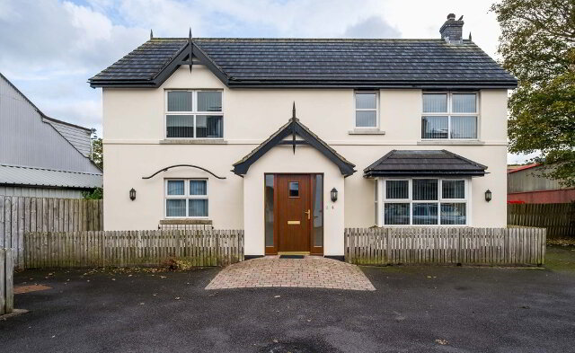 Photo 1 of 6 Jordans Court, Ballybunden Road, Killinchy