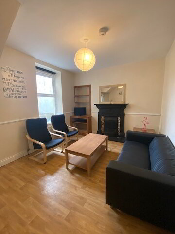Photo 1 of **Student Property**, 50 Argyle Street, houses to rent in Derry