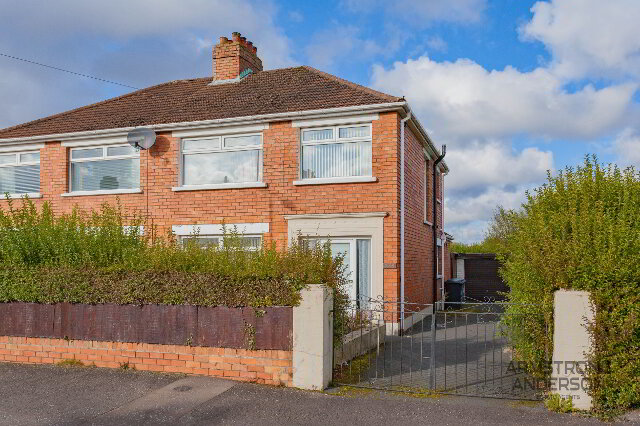 Photo 1 of 286 Orby Drive, Belfast