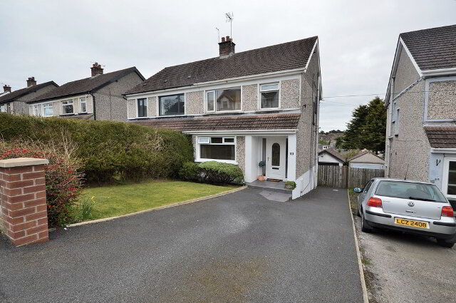Photo 1 of 53 Bellevue, Ballyholme, Bangor