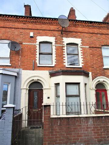 Photo 1 of 4 Farnham Street, Queens University Quarter, Belfast