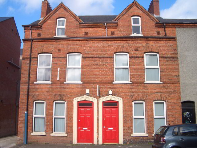 Photo 1 of Rooms To Let ~ Shared House, 4 Dudley Street, University Quarter, Belfast