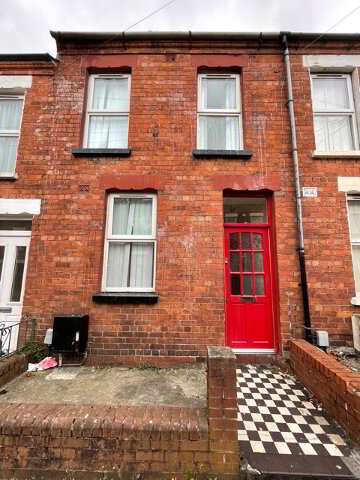 Photo 1 of Great House, 77 Palestine Street, Queens Quarter, Belfast