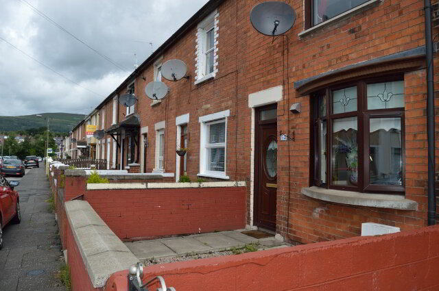 Photo 8 of 52 St Katherines Road, Belfast