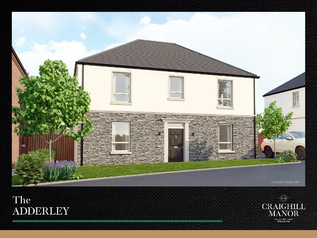 Photo 1 of The Adderley, Craighill Manor, Ballycorr Road, Ballyclare