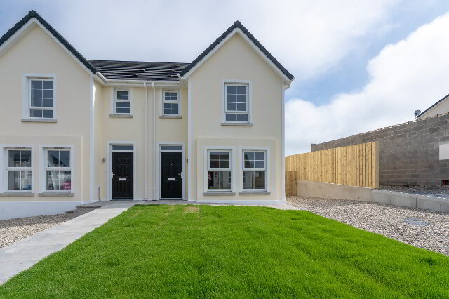 Photo 1 of House Type C, Rockfield Meadows, Carrowdore
