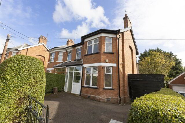 Photo 1 of 6 Malone Gardens, Dunmurry, Belfast