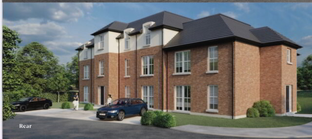 Photo 1 of Apartment 4, Cherrydene, Limavady Road, Derry/Londonderry