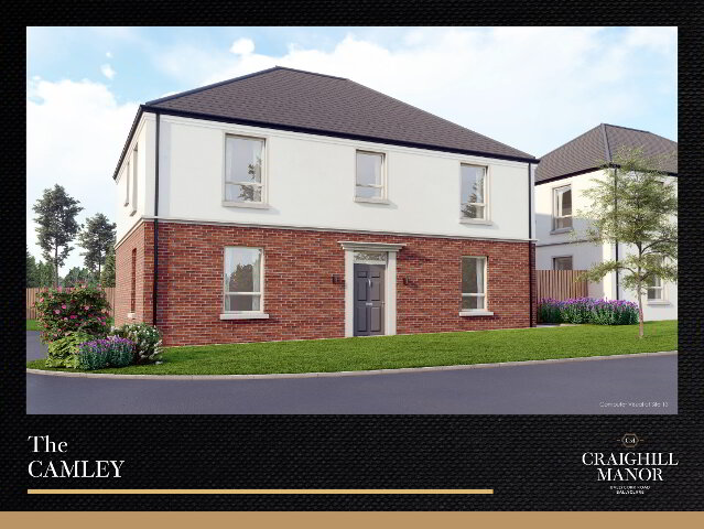 Photo 1 of The Camley, Craighill Manor, Ballycorr Road, Ballyclare
