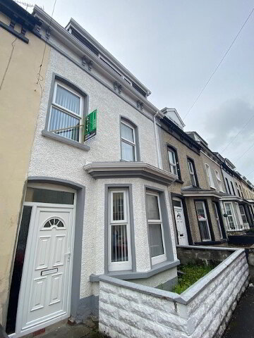 Photo 1 of ***Student Property***, 9 Fairman Place, houses to rent in DERRY