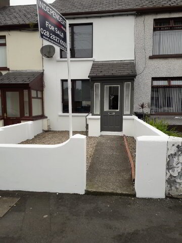 Photo 1 of 12 Upper Waterloo Road, Larne