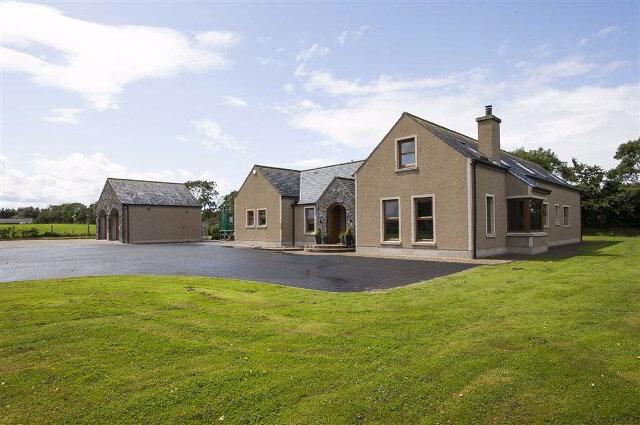 Photo 1 of 4C Balligan Road, Kircubbin, Newtownards