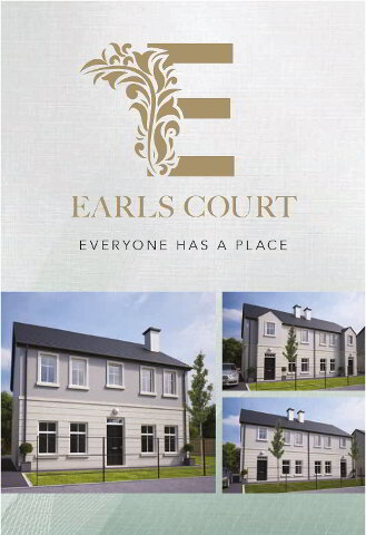 Photo 1 of Earls Court, Dungannon