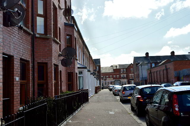 Photo 7 of Apt 6, The Works, 4-6 Baltic Avenue, Belfast