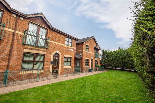Photo 1 of Apt 4, Castlewood Manor, Finaghy Road North, Belfast