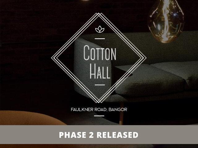 Photo 1 of Cotton Hall, Bangor
