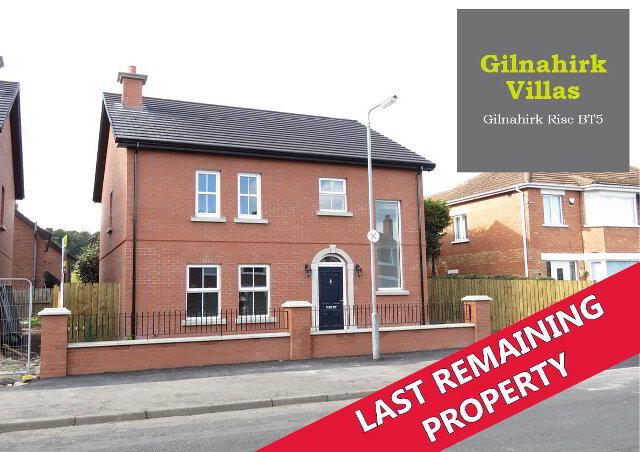 Photo 1 of Gilnahirk Villas, Belfast