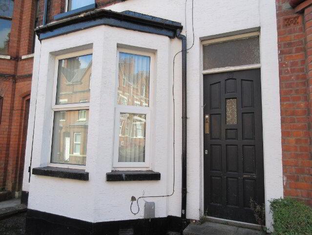 Photo 1 of Student House, Elaine Street, Stranmillis, Belfast