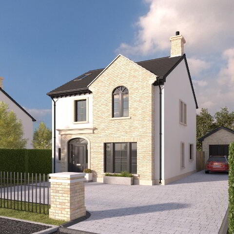 Photo 1 of House Type E, Bluebell Glade, Leambreslin, Lisbellaw
