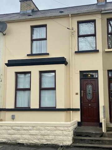 Photo 1 of 49 Rosemount Avenue, houses to rent in Derry