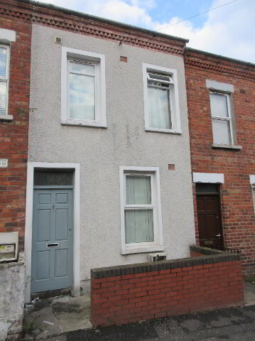 Photo 1 of Student House, Palestine Street, Queens University Quarter, Belfast