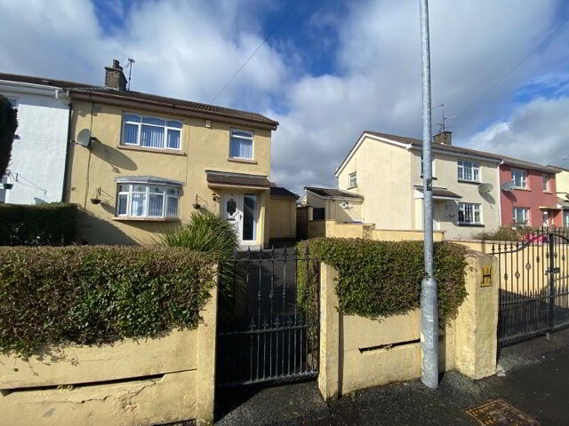 Photo 1 of Northland Crescent, Londonderry, Londonderry