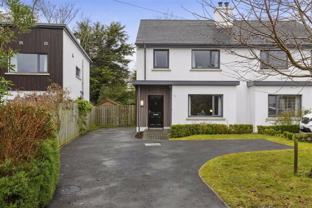 Photo 1 of 75 Galwally Avenue, Upper Galwally, Belfast