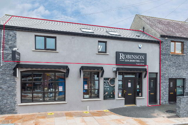 Photo 1 of Unit D, 38 Prospect Road, Bangor