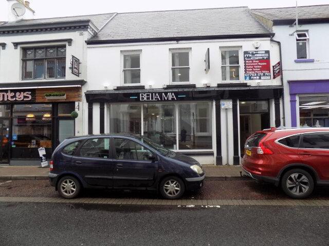 Photo 1 of 10 Church Street, Ballymoney