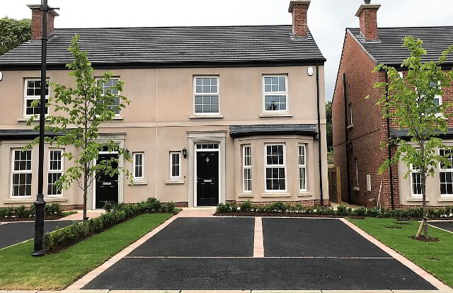Photo 1 of 27 The Oaks, Tobermore Road, Magherafelt