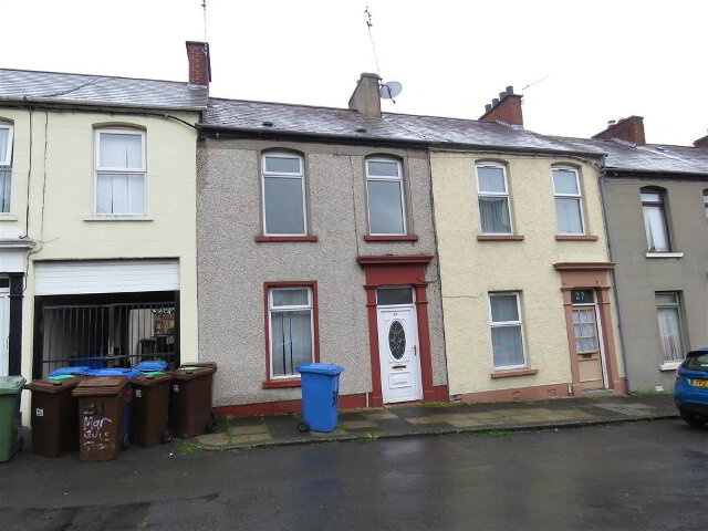Photo 1 of 29 Marquis Street, Newtownards