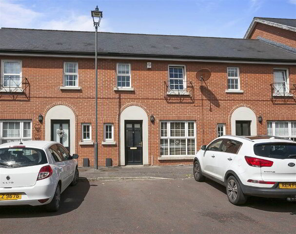 Photo 1 of 6 Milfort Mews, Dunmurry, Belfast