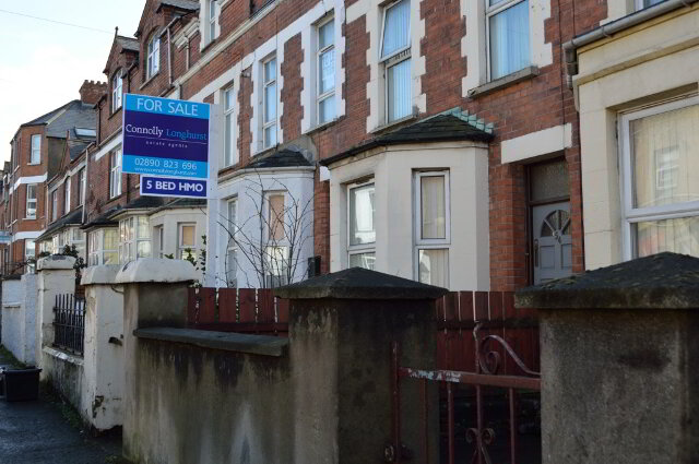 Photo 1 of 54 Tates Avenue, Belfast