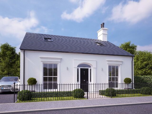 Photo 1 of The Brishey, Abbeyfields, Chapel Road, Dungiven