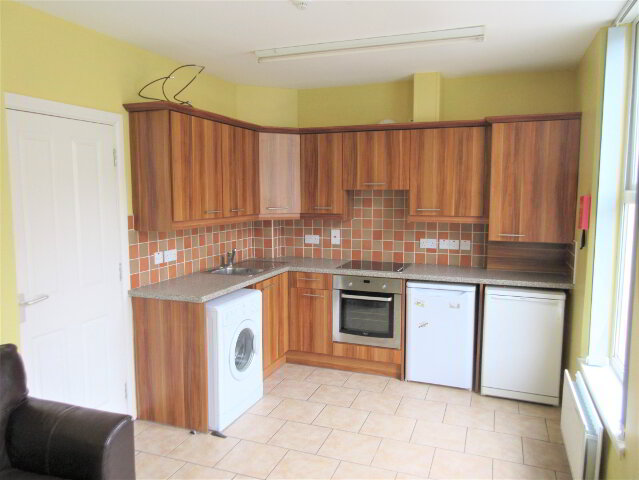 Photo 1 of Upstairs Apartment, 34B Magdala Street, Botanic Area ~ Behind Queens, Belfast