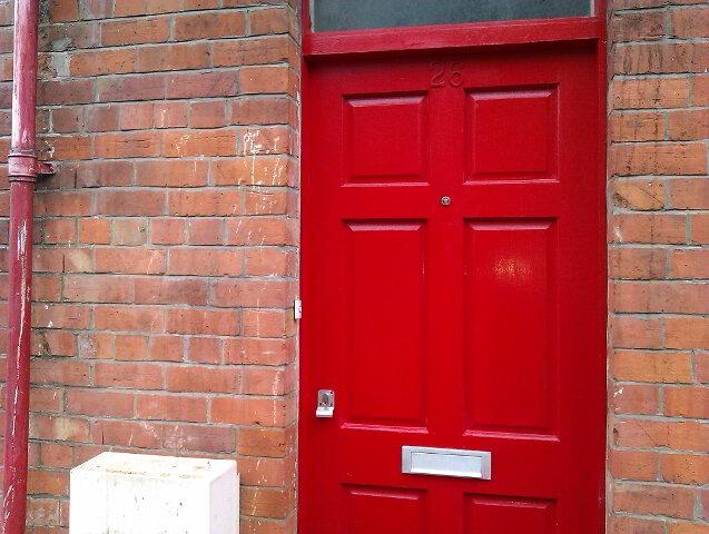 Photo 1 of Student 4 Bedroom House, 26 Agincourt Street, Queens University Quarter, Belfast