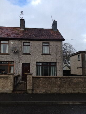 Photo 1 of 40 William Street, Bellaghy