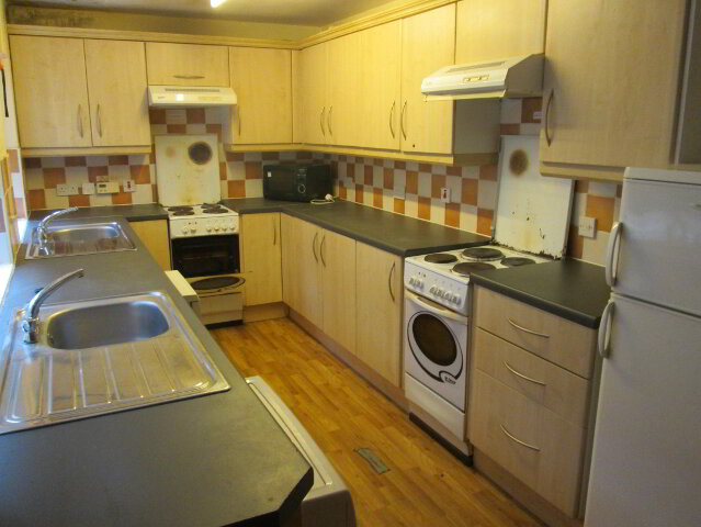 Photo 1 of Student 5 Bedroom Property, Magdala Street, Queens Quarter, Belfast