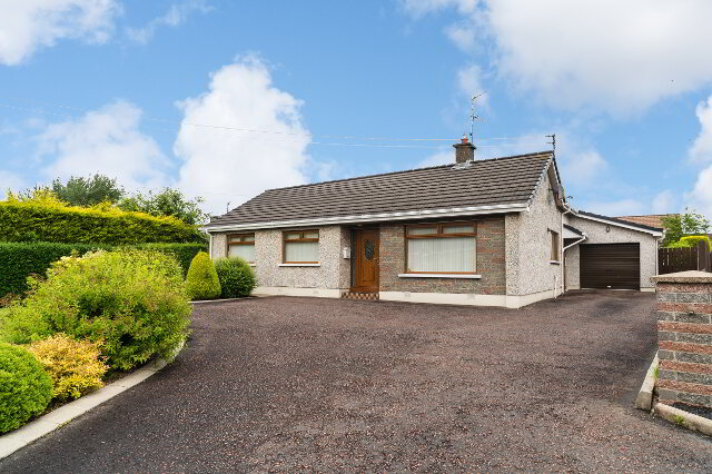 Photo 1 of 87 Derrymacash Road, Lurgan, Craigavon
