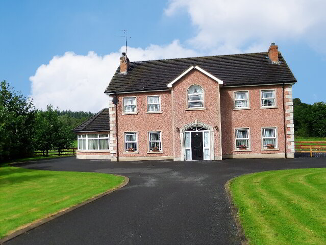 Photo 1 of 23 Corrick Road, Clogher