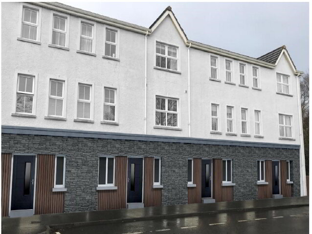 Photo 1 of 2 Bedroom Apartment, Circular Road Apartments, 20 Circular Road, Coleraine