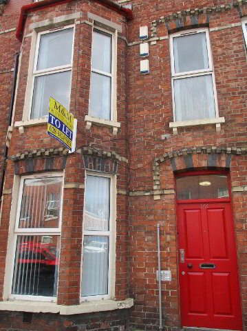 Photo 1 of Available Now, 122C Fitzroy Avenue, Queens Quarter, Belfast