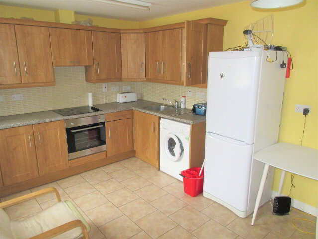 Photo 1 of Student 3 Bedroom Flat!, 16 Magdala Street, Queens Quarter, Belfast