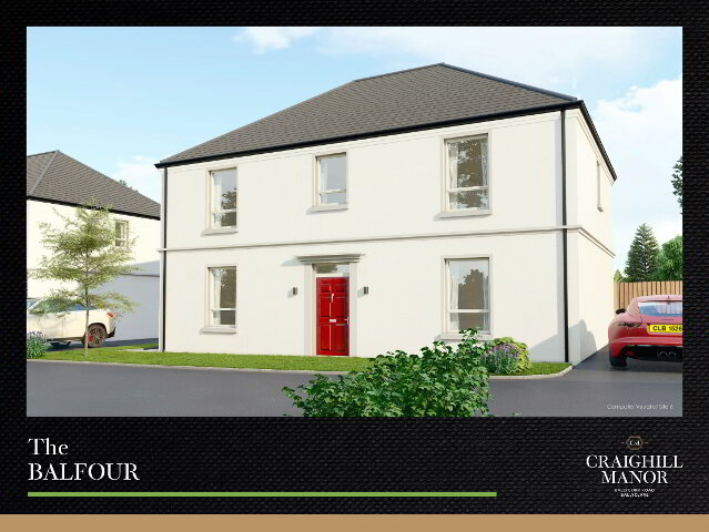 Photo 1 of The Balfour, Craighill Manor, Ballycorr Road, Ballyclare