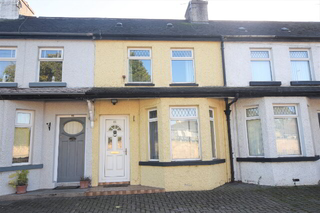 Photo 1 of 61 Moneymore Road, Cookstown